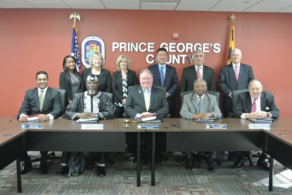 Image of Board of License Commissioners