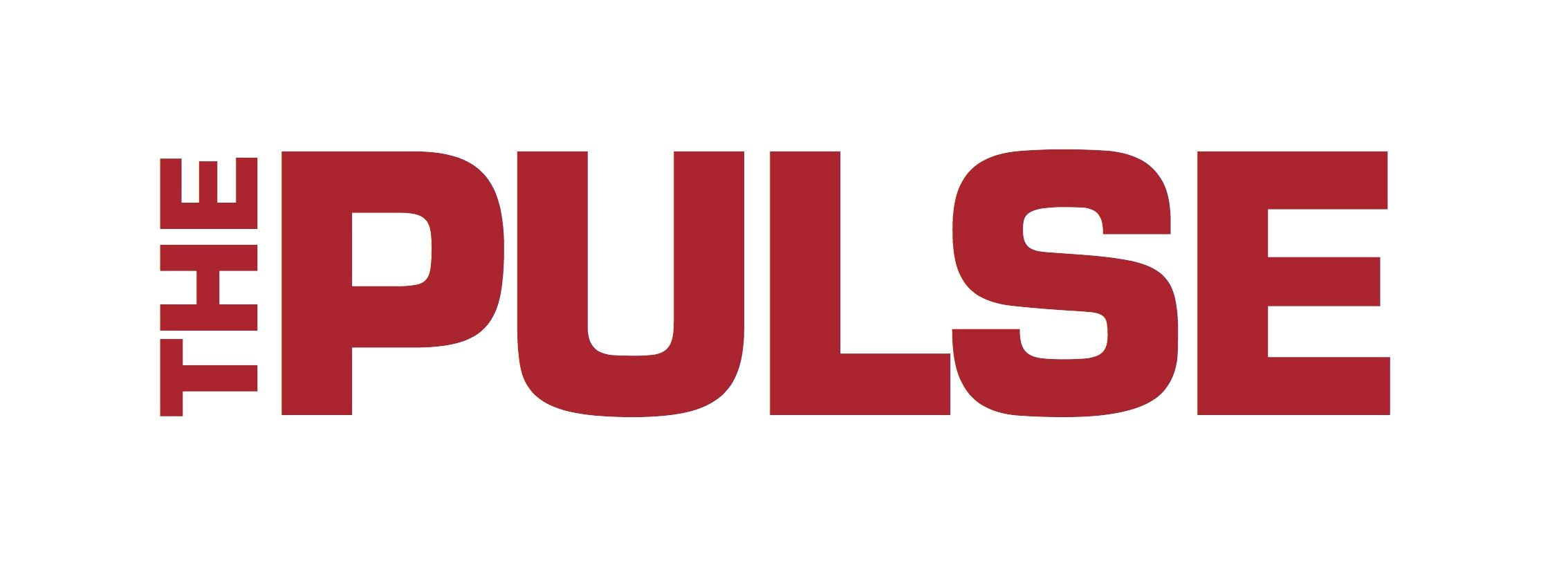 Image of The Pulse Logo