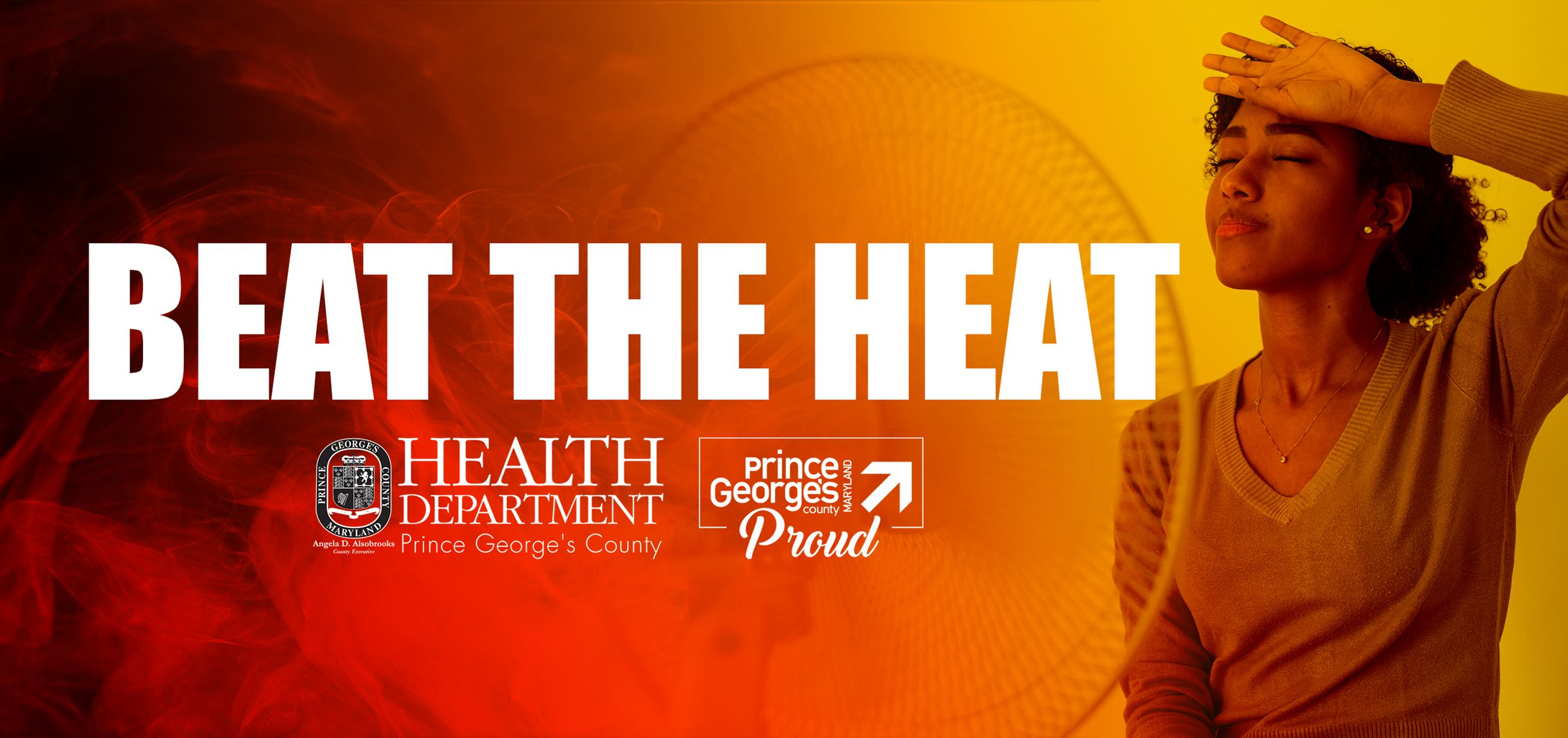 Health Department Prince Georges County Md