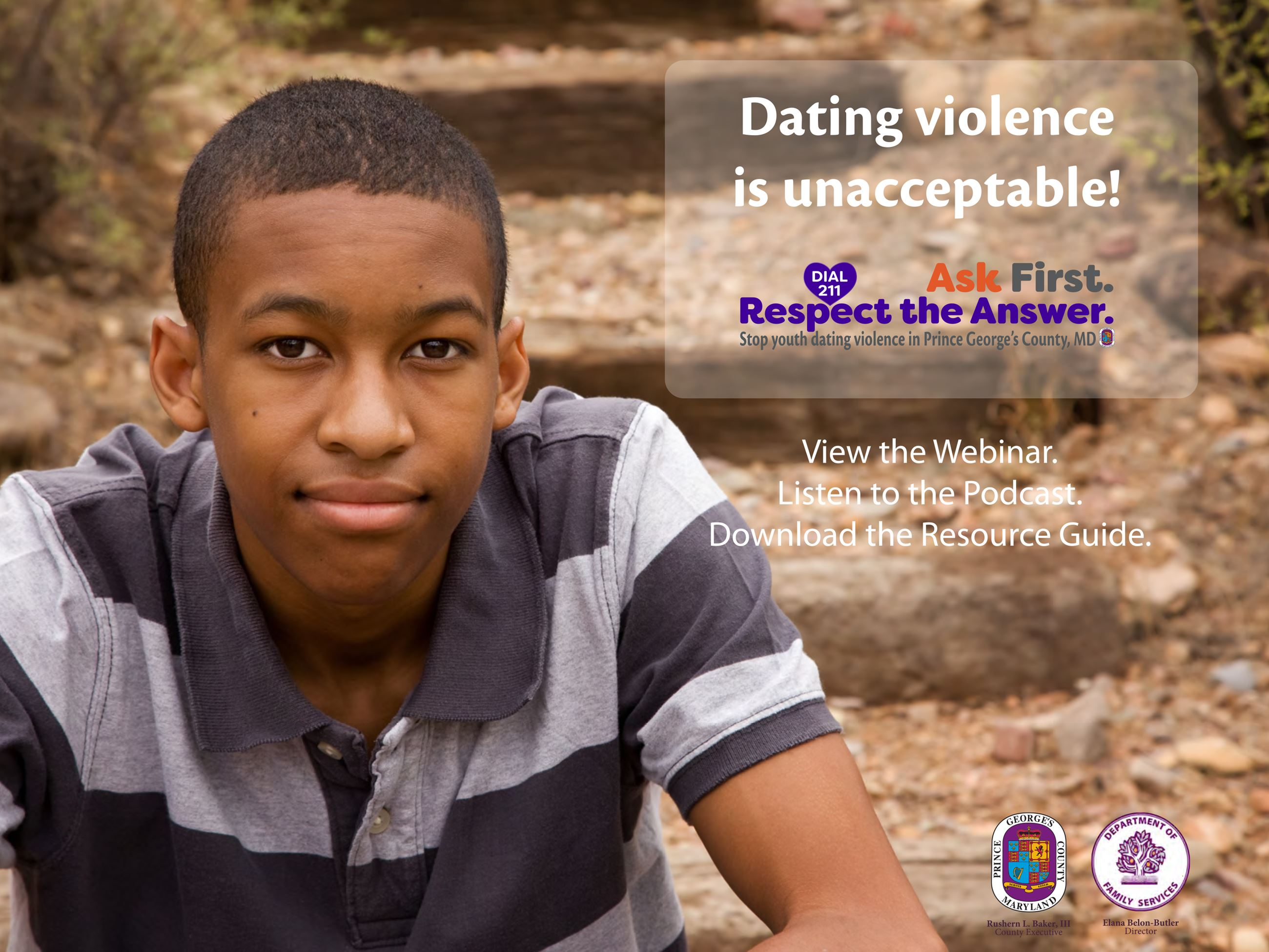Stop Youth Dating Violence