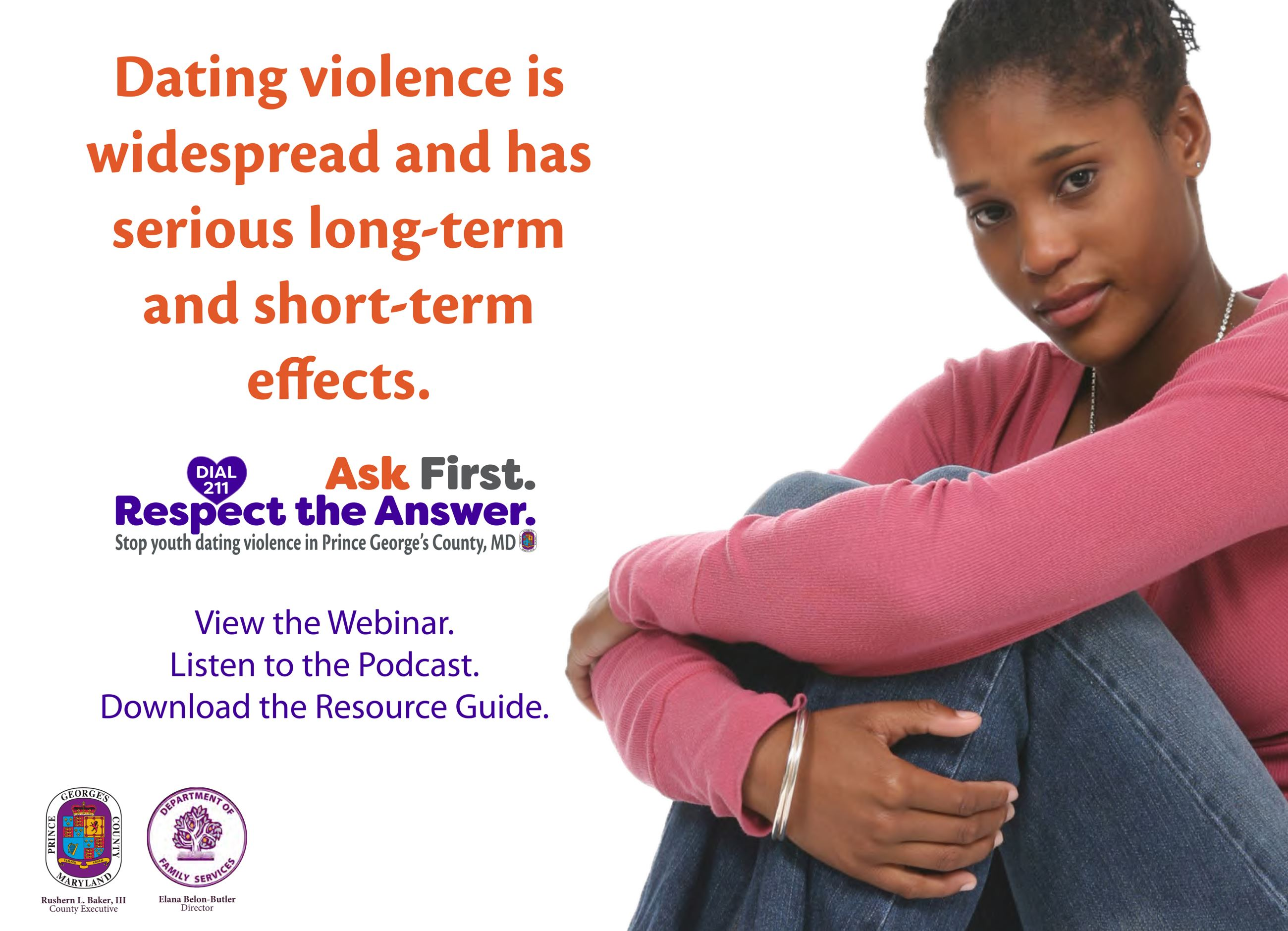Domestic Violence Awareness and Prevention 101