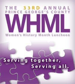 Women History Month Luncheon