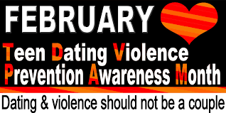 Teen Dating Violence Prevention Month