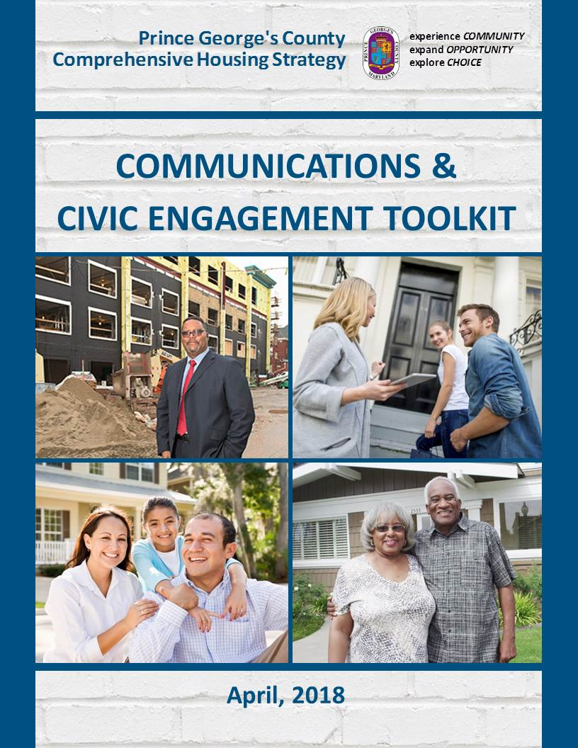 Communications and Civic Engagement Toolkit