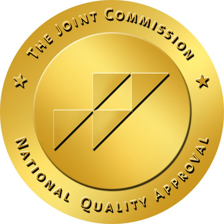 Image of Joint Commission Gold Seal