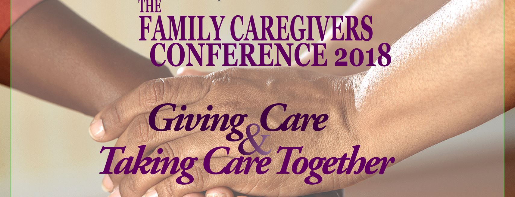 Caregiving Confence