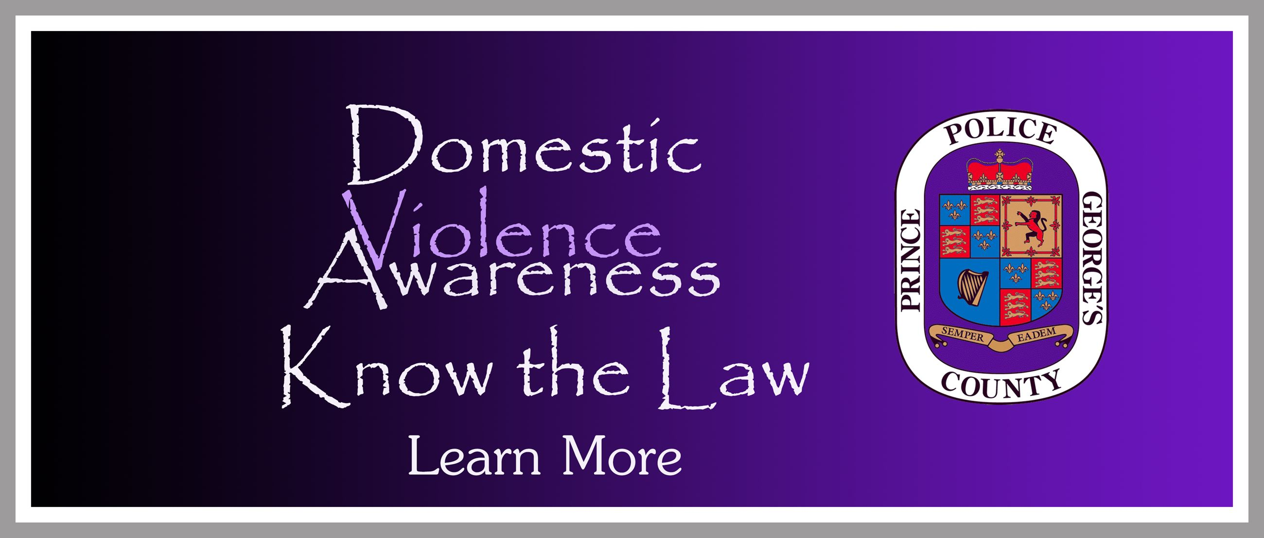 Domestic Violence_Resources_The Law