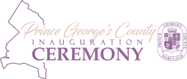 Prince George's County Inauguration Ceremony