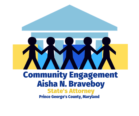 Community Engagement Logo