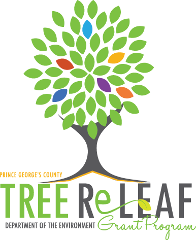 Tree ReLeaf Logo