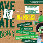 DoE Green summit 2019 STD