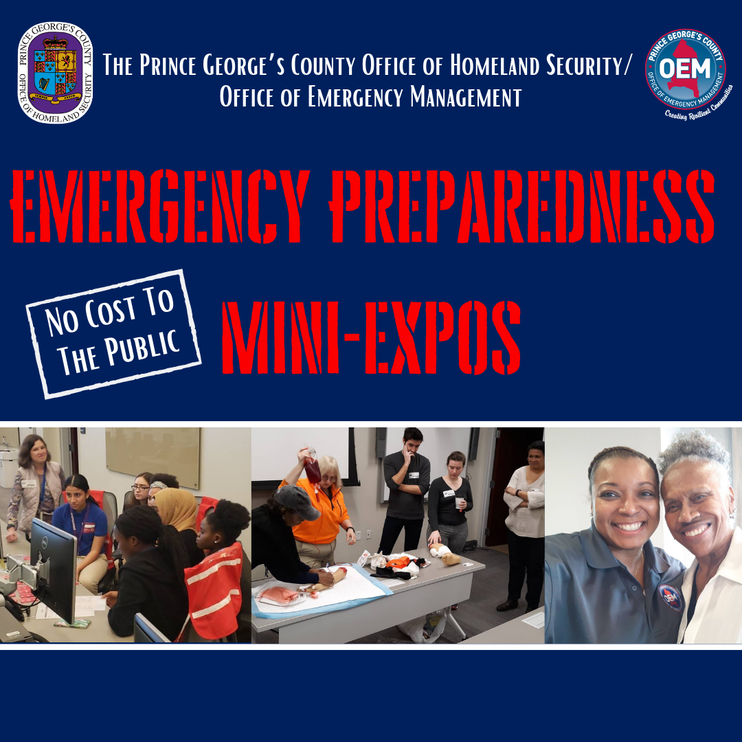 Emergency Preparedness Mini-expos (1)