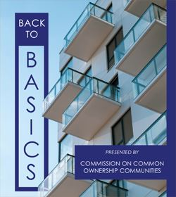 Back to Basics Homeowner Conference