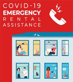 COVID-19 Emergency Rental Assistance