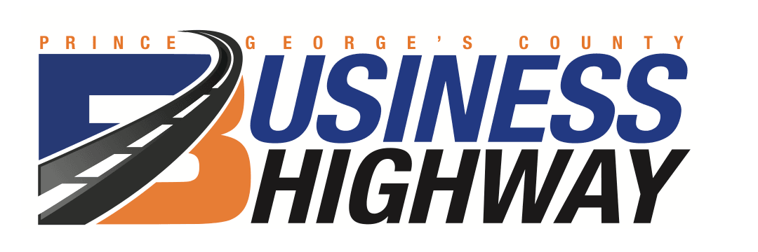 Business Highway Logo