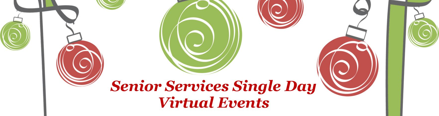 Single Day Events Banner - Dec 2020 Parks n Rec