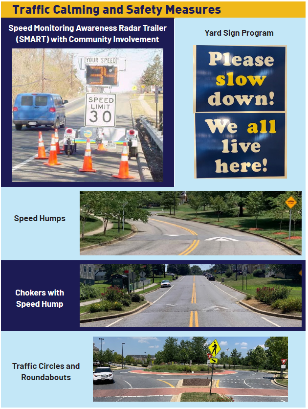 Guide To Traffic Safety