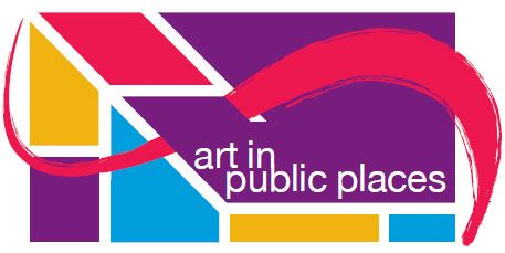 Art in Public Places Logo