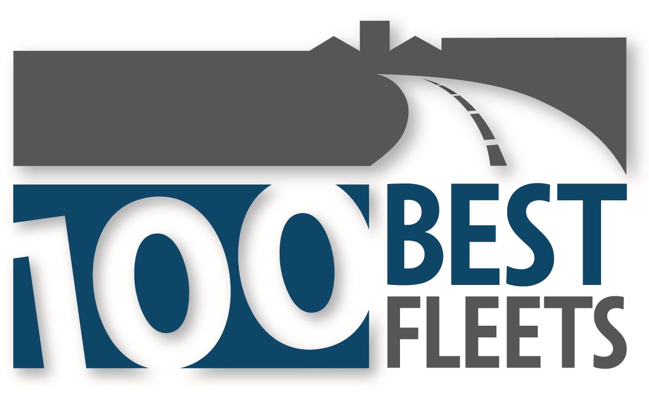 100 Best Fleets Award Logo
