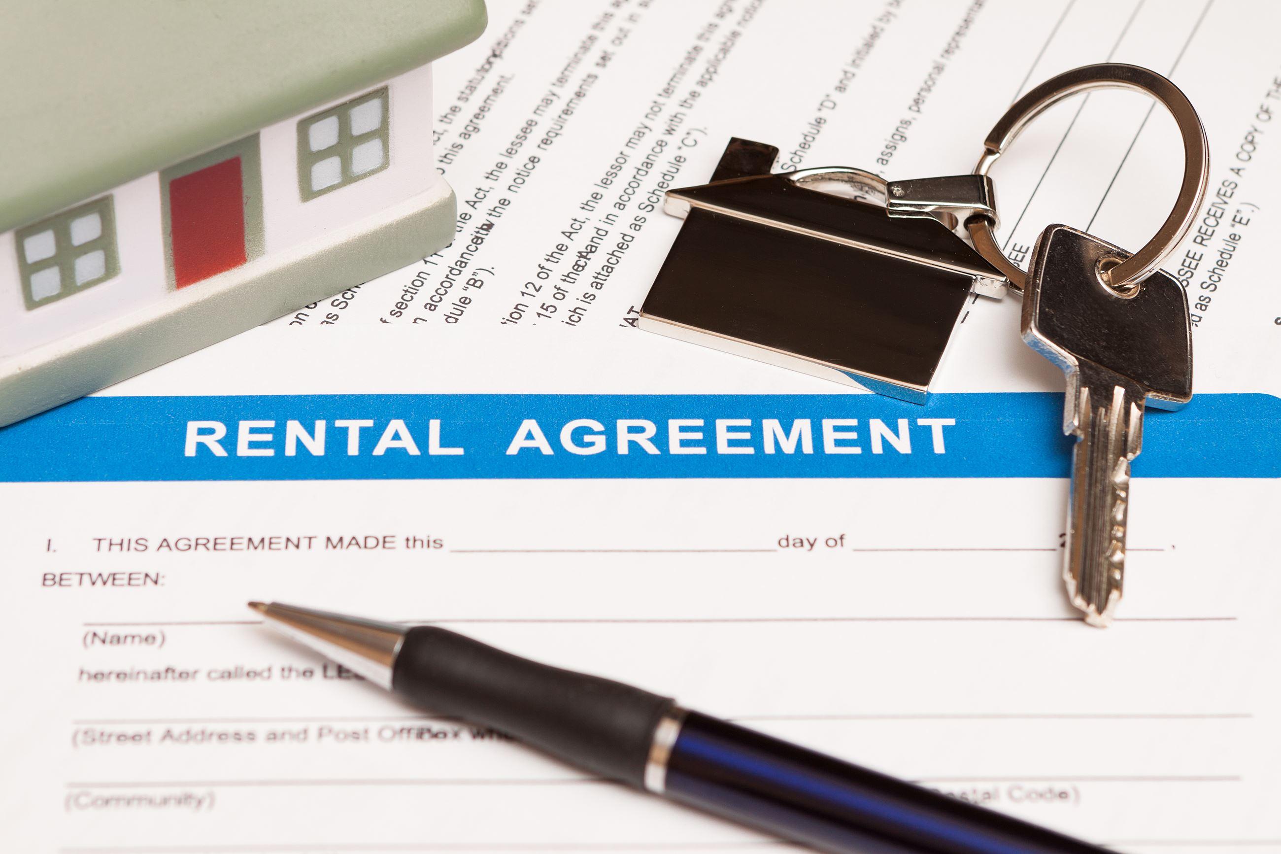 Rental Assistance Services