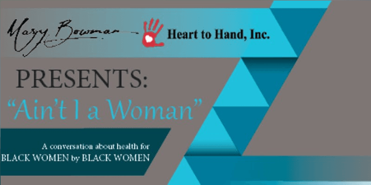 Heart to Hand Web Banner