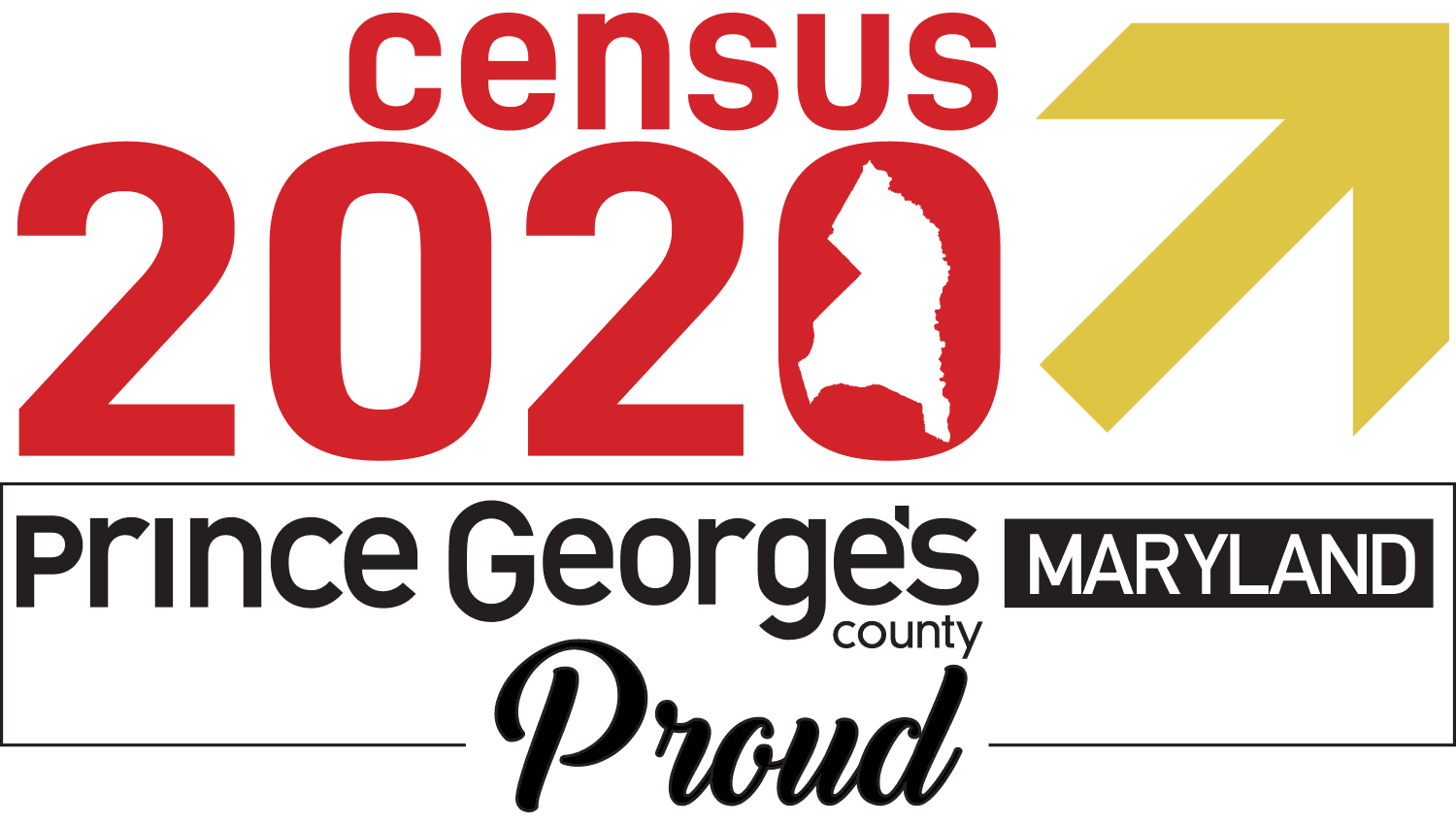 PGC Census Logo