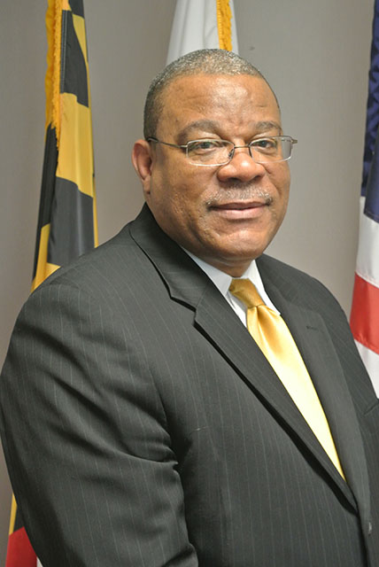 Image of Mr. Eric C. Brown