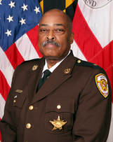 Sheriff Melvin C. High